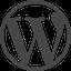 Image: WordPress Official Logo